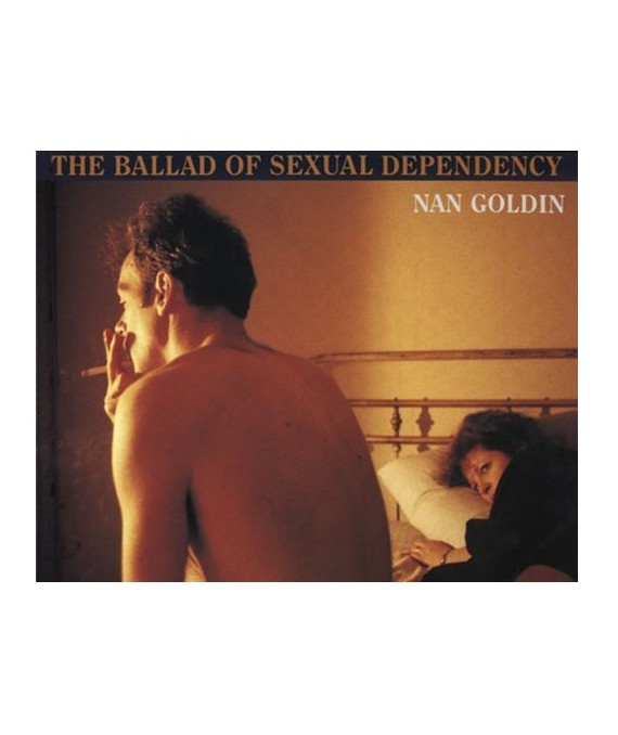 The Ballad Of Sexual Dependency Nan Goldin